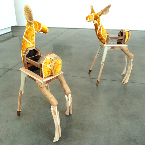 The Animal in Contemporary Art II