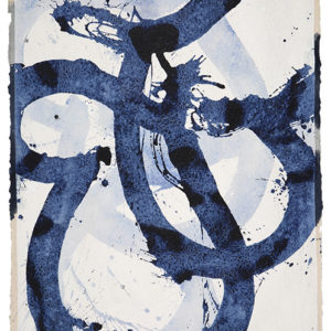 Katano, Marc_Mizu_acrylic on Nepalese paper_52 x 38 inches_low-res
