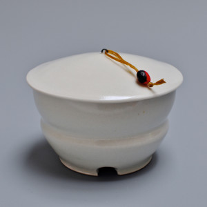 porcelain 3.5 x 5 inches