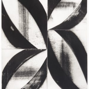 Arnoldi, Charles_Untitled HBFA 16-07_etching 49 of 50_31 x 25 inches_$3,800